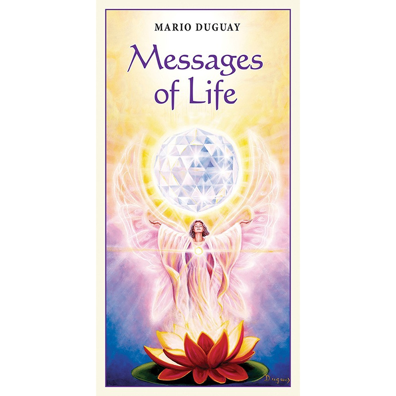 Messages of Life Oracle 5