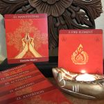 Mudras for Awakening the Five Elements 11