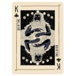 Open Portals Playing Cards 111