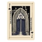 Open Portals Playing Cards 14