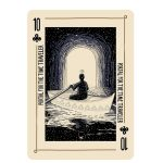 Open Portals Playing Cards 15