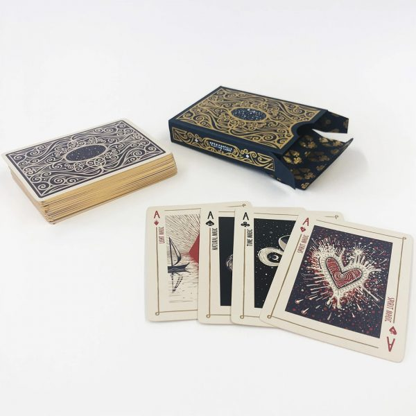 Open Portals Playing Cards 18