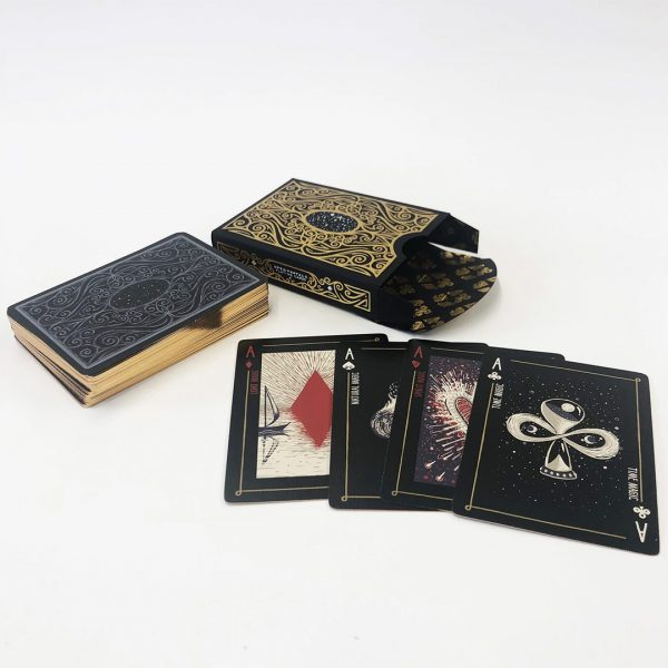 Open Portals Playing Cards 20