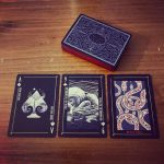 Open Portals Playing Cards 21