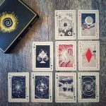Open Portals Playing Cards 22