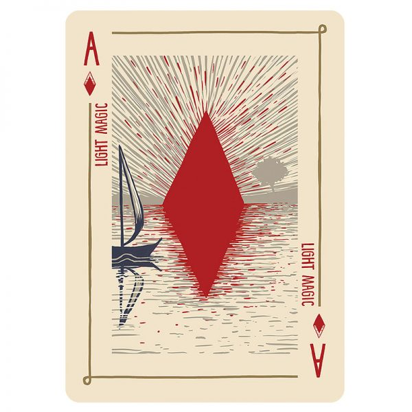 Open Portals Playing Cards 8