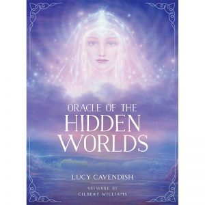 Oracle of the Hidden Worlds 4