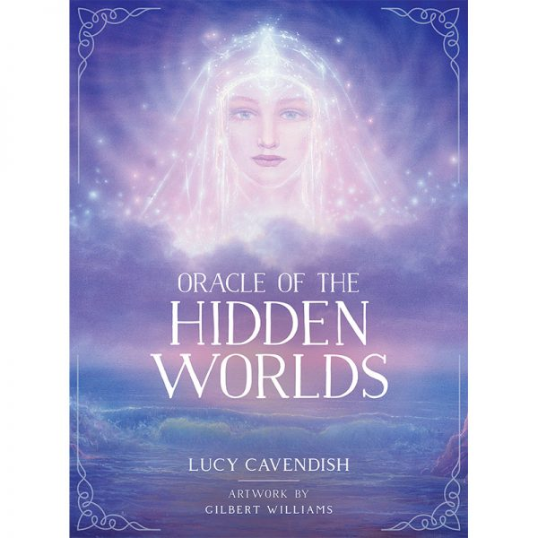 Oracle of the Hidden Worlds 1