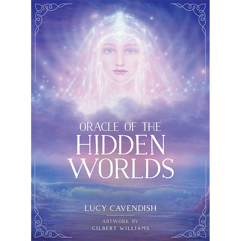 Oracle of the Hidden Worlds 5