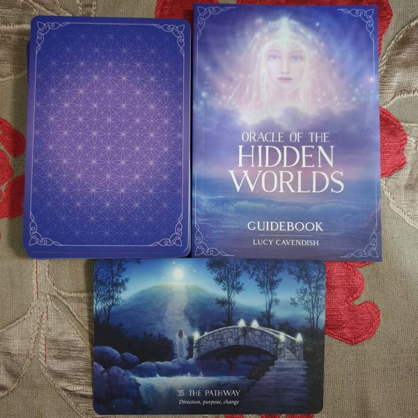 Oracle of the Hidden Worlds 9