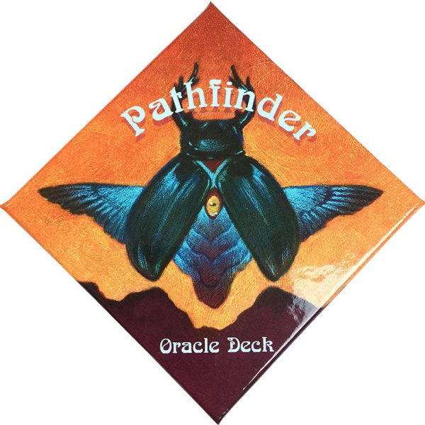 Pathfinder Oracle Deck 1