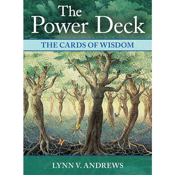 Power Deck: The Cards of Wisdom 9