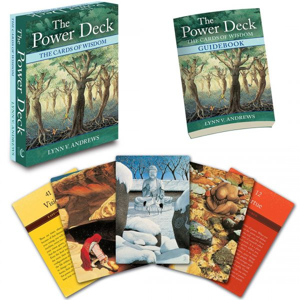 Power Deck The Cards of Wisdom 2
