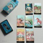 Riderless Tarot 11