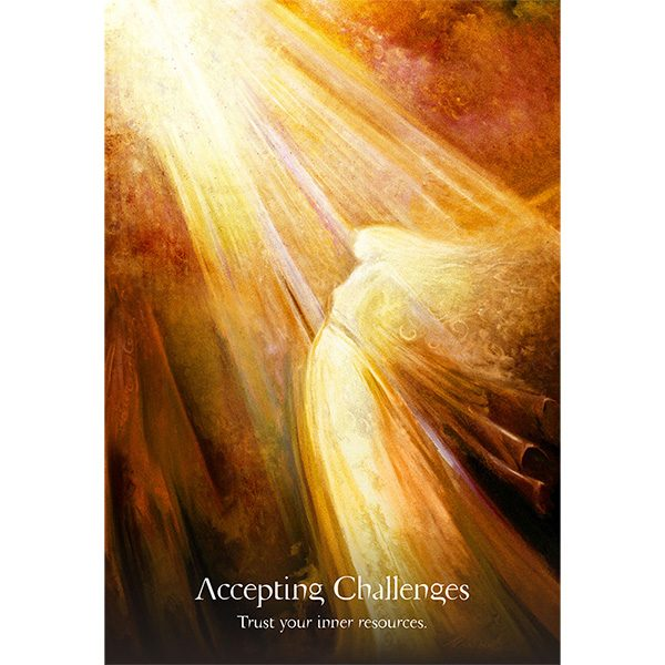 Sufi Wisdom Oracle 3