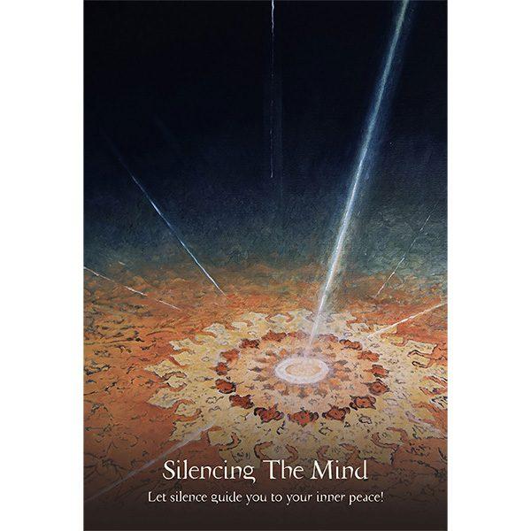 Sufi Wisdom Oracle 4