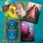 Sufi Wisdom Oracle 9