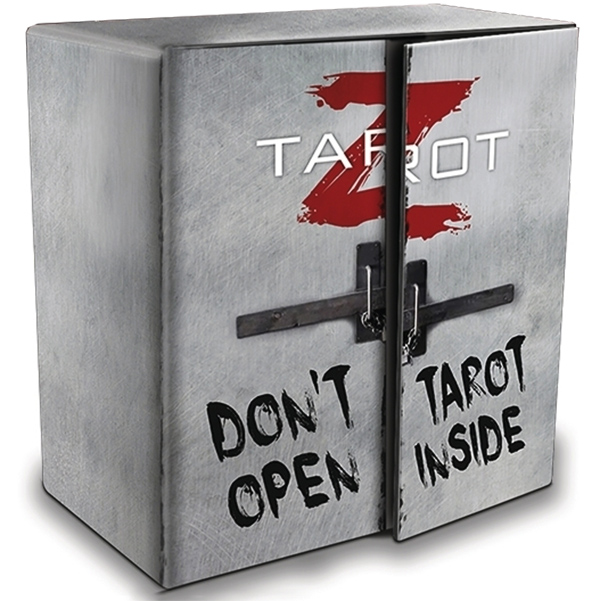 Tarot Z (Limited Edition) 21