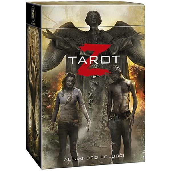 Tarot Z 13