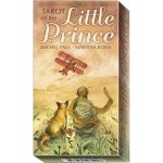 Tarot of the Little Prince 1