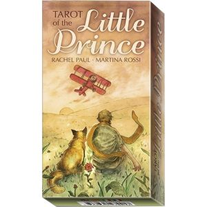 Tarot of the Little Prince 4
