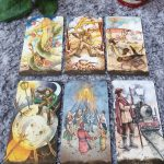 Tarot of the Little Prince 10