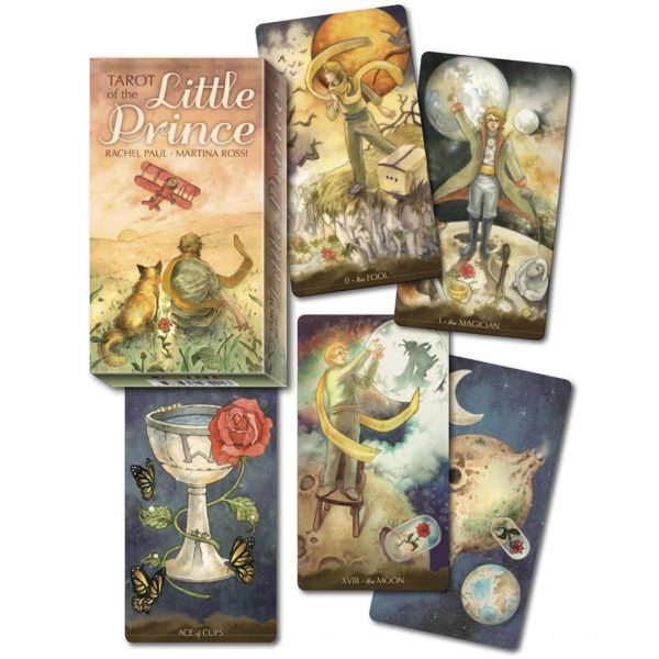 Tarot of the Little Prince 2
