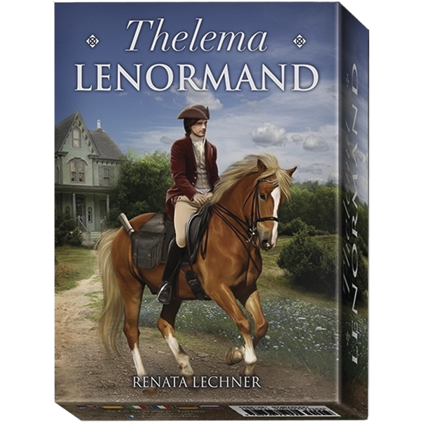 Thelema Lenormand 7