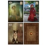 Thelema Lenormand 2