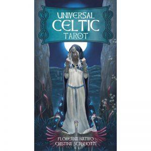 Universal Celtic Tarot 26