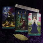 Universal Celtic Tarot 10
