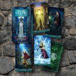 Universal Celtic Tarot 12