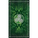 Universal Celtic Tarot 5