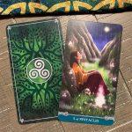 Universal Celtic Tarot 6