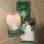 Universal Celtic Tarot 9