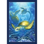 Whispers of the Ocean Oracle Cards 8
