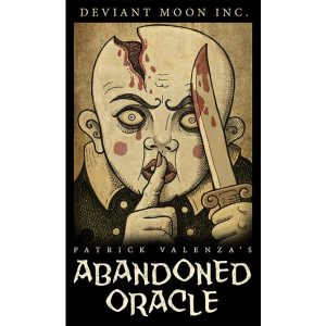 Abandoned Oracle 10