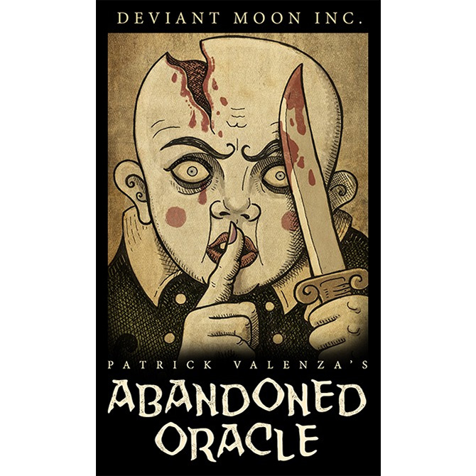Abandoned Oracle 9