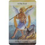 Angel Tarot CICO Books 4
