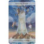 Angel Tarot CICO Books 8