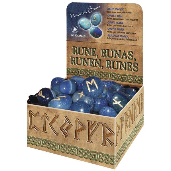 Blue Quartz Runes 3