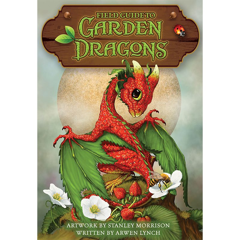 Field Guide To Garden Dragons 5