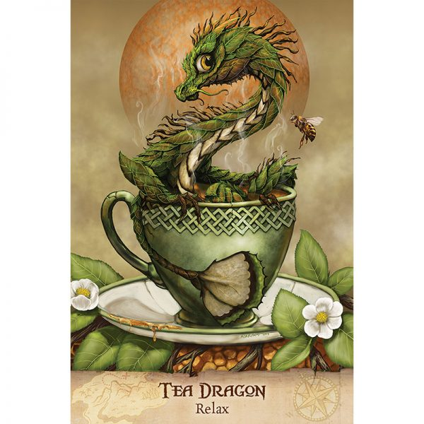 Field Guide To Garden Dragons 6