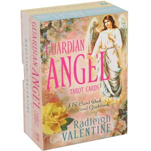 Guardian Angel Tarot Cards 22