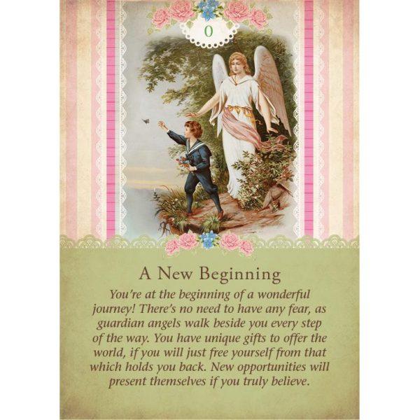 Guardian Angel Tarot Cards 5