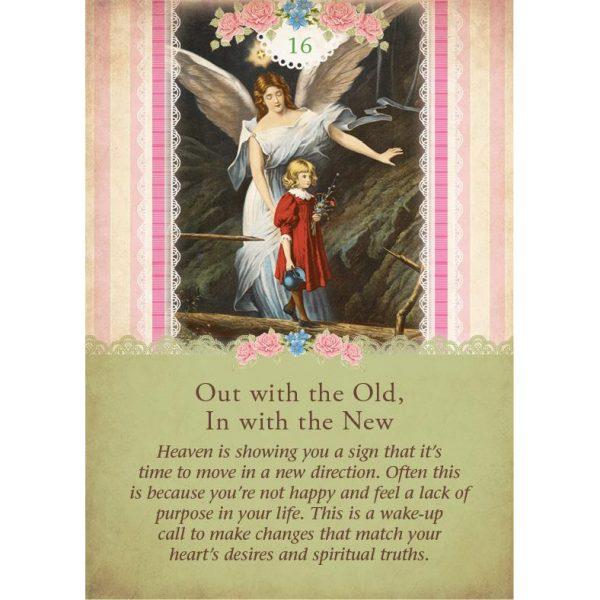 Guardian Angel Tarot Cards 6