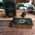 Marigold Tarot 12