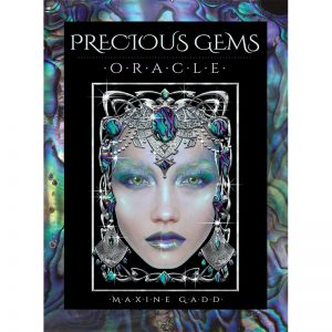 Precious Gems Oracle 22