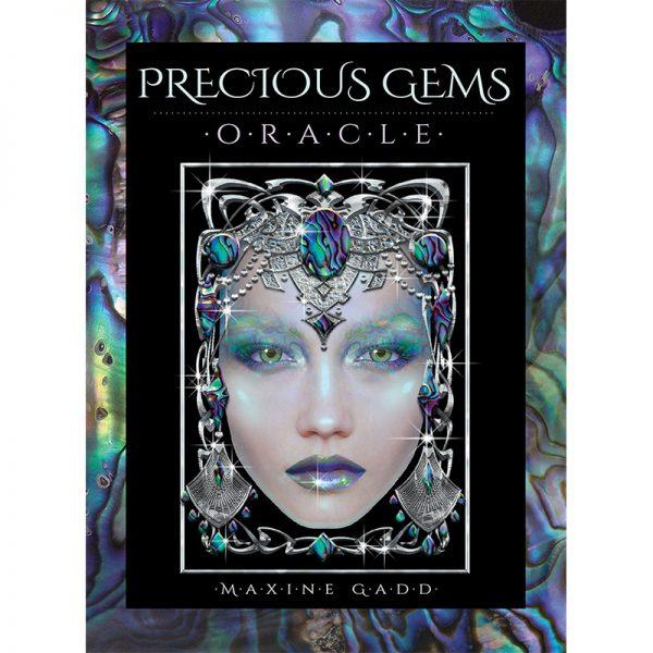 Precious Gems Oracle 1