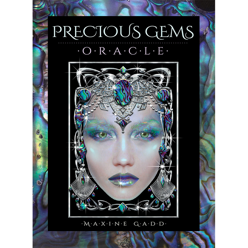 Precious Gems Oracle 5